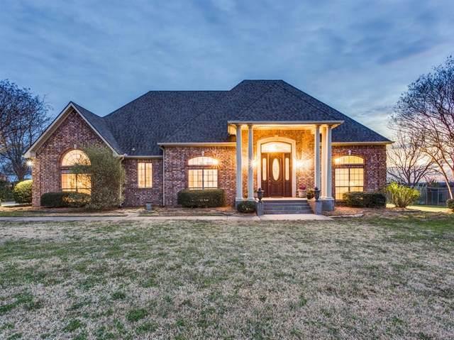3108 Briarcliff Circle, Gainesville, TX 76240 (MLS #14433234) :: Trinity Premier Properties