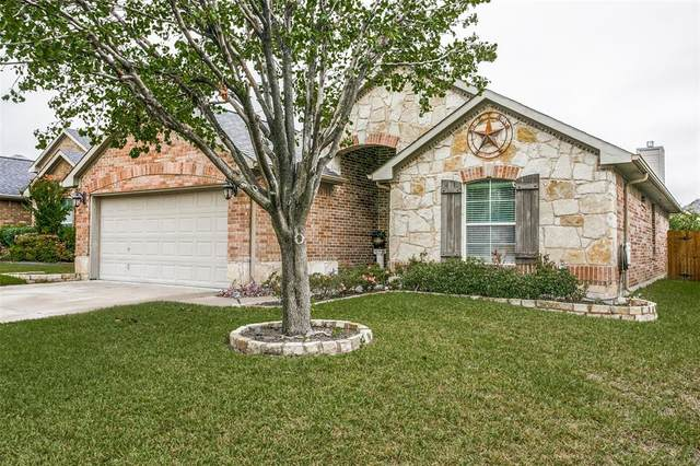 8644 Lariat Circle, Fort Worth, TX 76244 (MLS #14433249) :: The Mitchell Group