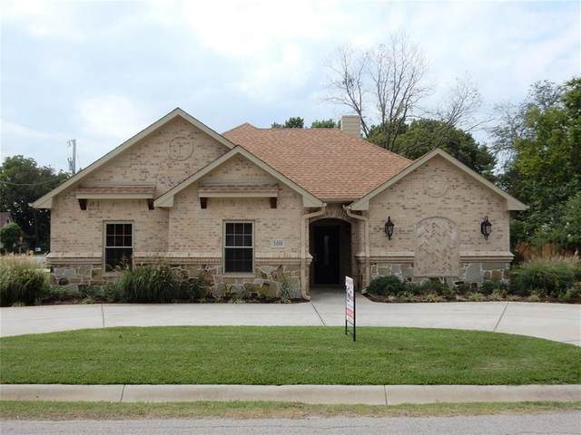 109 E Mckinney Street, Pilot Point, TX 76258 (MLS #14433255) :: The Paula Jones Team | RE/MAX of Abilene