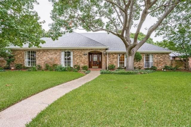 4205 High Star Lane, Dallas, TX 75287 (MLS #14433269) :: Real Estate By Design