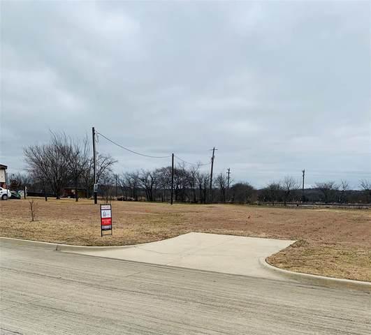 Lot 16 Sunrise Circle, Flower Mound, TX 76226 (MLS #14433285) :: Team Tiller