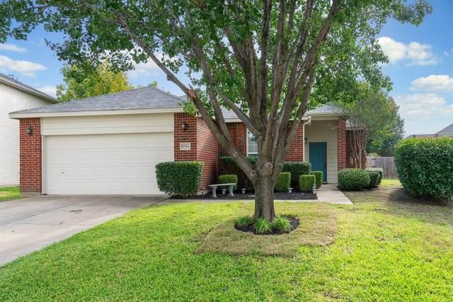 8324 Ram Ridge Road, Fort Worth, TX 76137 (MLS #14433291) :: Frankie Arthur Real Estate