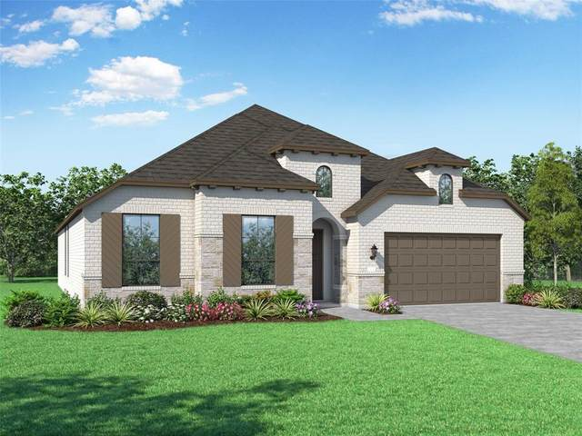 1400 Hickory Woods Way, Wylie, TX 75098 (MLS #14433306) :: The Tierny Jordan Network