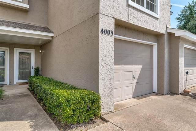 8400 Hickory Street #4003, Frisco, TX 75034 (MLS #14433362) :: North Texas Team | RE/MAX Lifestyle Property