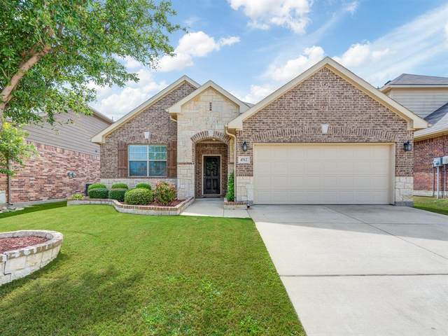 4512 Fern Valley Drive, Fort Worth, TX 76244 (MLS #14433363) :: The Mitchell Group