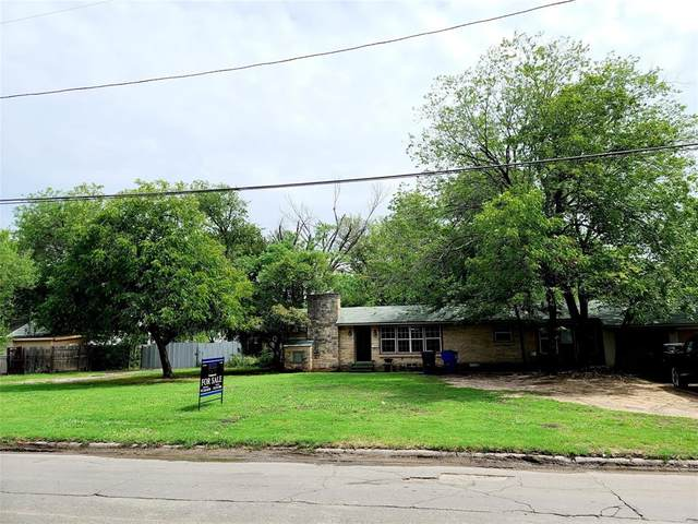 2914 Clydedale Drive, Dallas, TX 75220 (MLS #14433382) :: All Cities USA Realty