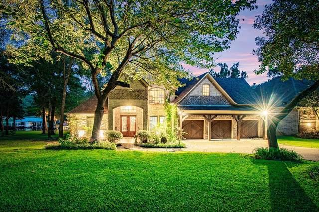 5222 Bayshore Drive, Athens, TX 75752 (MLS #14433407) :: Potts Realty Group