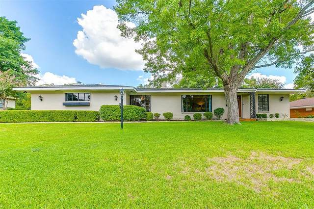 4005 Clayton Road E, Fort Worth, TX 76116 (MLS #14433428) :: The Mitchell Group
