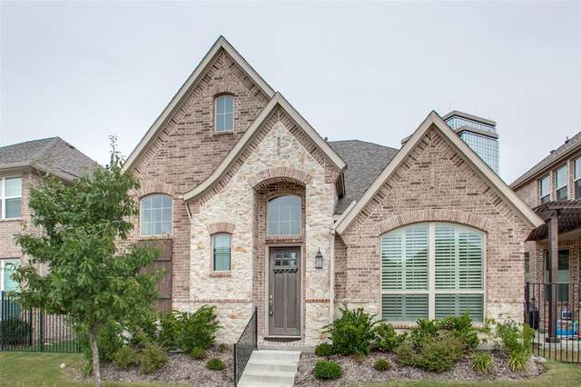 2472 Cathedral Drive, Richardson, TX 75080 (MLS #14433431) :: Potts Realty Group