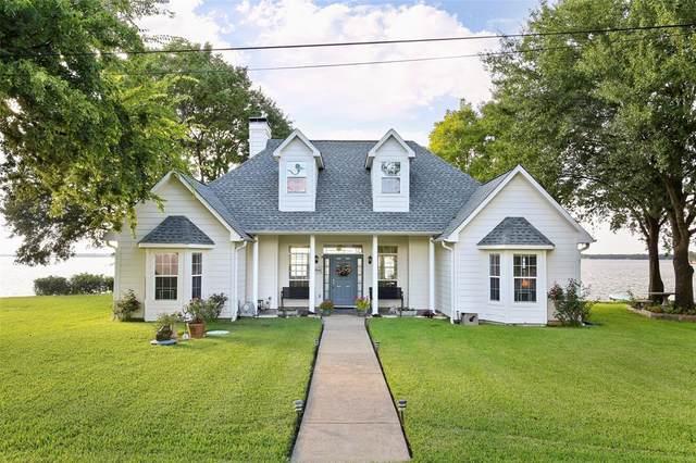 16229 Saint Paul Drive, Caney City, TX 75148 (MLS #14433434) :: The Juli Black Team