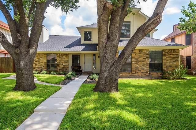 4216 Tanner Way, Grand Prairie, TX 75052 (MLS #14433440) :: ACR- ANN CARR REALTORS®