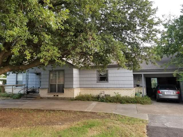 608 W Elm Street, Celina, TX 75009 (MLS #14433446) :: All Cities USA Realty