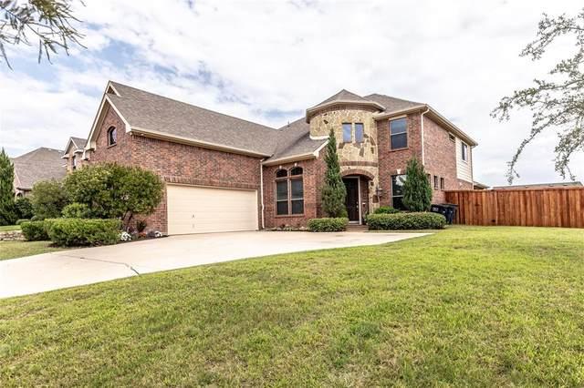 9648 Barksdale Drive, Fort Worth, TX 76244 (MLS #14433467) :: Team Tiller