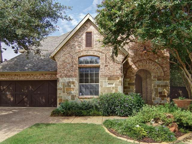 2616 Waters Edge Lane, Fort Worth, TX 76116 (MLS #14433479) :: The Paula Jones Team | RE/MAX of Abilene