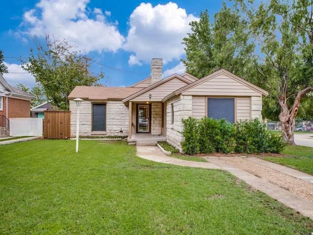 2328 W Colorado Boulevard, Dallas, TX 75211 (MLS #14433505) :: Potts Realty Group