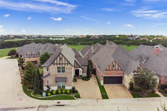 711 The Lakes Boulevard, Lewisville, TX 75056 (MLS #14433532) :: The Mauelshagen Group