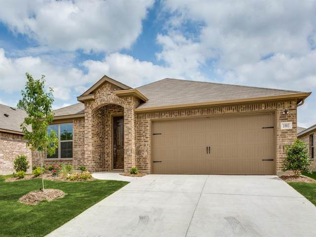 4147 Perch Drive, Forney, TX 75126 (MLS #14433533) :: Front Real Estate Co.