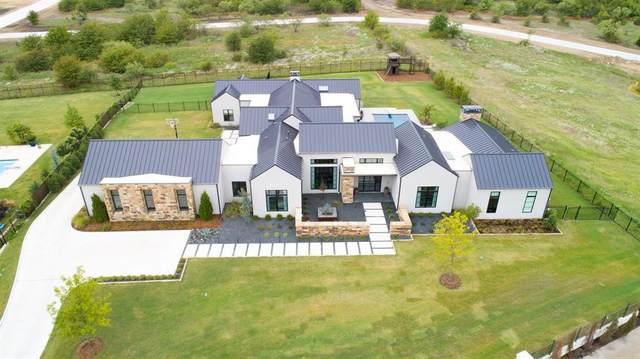 4658 Santa Cova Court, Fort Worth, TX 76126 (MLS #14433541) :: RE/MAX Landmark