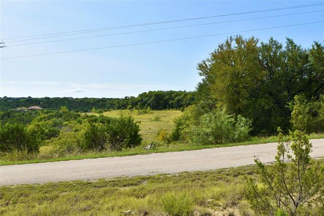 1435 Beacon Lake Drive, Bluff Dale, TX 76433 (MLS #14433542) :: Team Hodnett