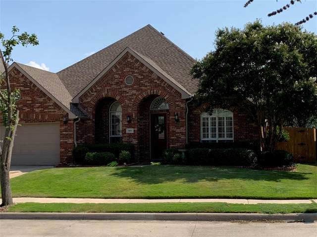 3804 Julian Street, Fort Worth, TX 76244 (MLS #14433543) :: Frankie Arthur Real Estate