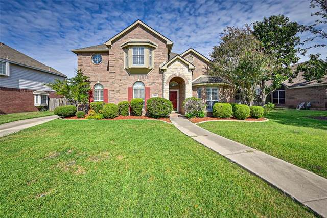 1501 Oxford Drive, Mansfield, TX 76063 (MLS #14433607) :: RE/MAX Pinnacle Group REALTORS