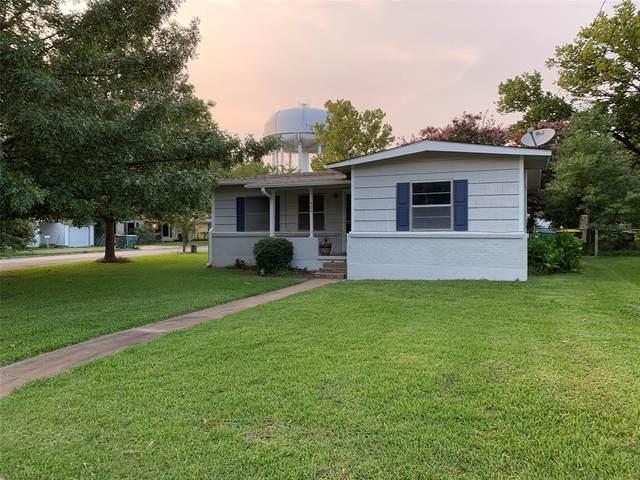409 W Burton Avenue, Sherman, TX 75092 (MLS #14433633) :: The Kimberly Davis Group