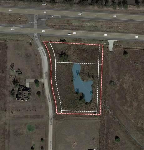 000 W Us 380, Krum, TX 76249 (MLS #14433634) :: Trinity Premier Properties