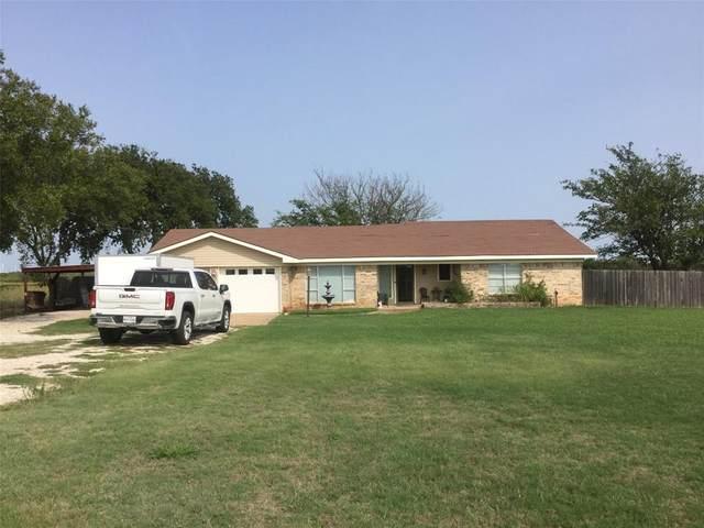 16239 F M 2178, No City, TX 76374 (MLS #14433639) :: RE/MAX Landmark