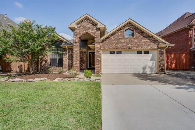 503 Sierra Blanca Pass, Irving, TX 75063 (MLS #14433723) :: RE/MAX Landmark