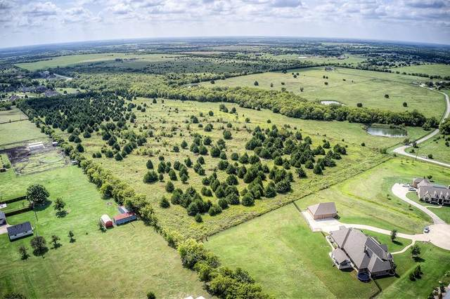 00 Sinks Road, McLendon Chisholm, TX 75032 (MLS #14433729) :: The Kimberly Davis Group