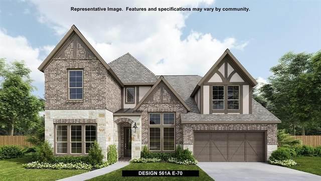 1690 Parkwood Drive, Prosper, TX 75078 (MLS #14433730) :: Real Estate By Design