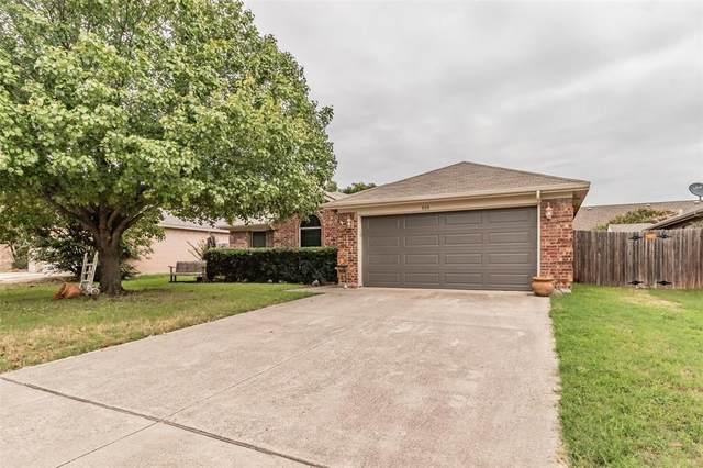808 Wrentham Drive, Saginaw, TX 76179 (MLS #14433736) :: Trinity Premier Properties