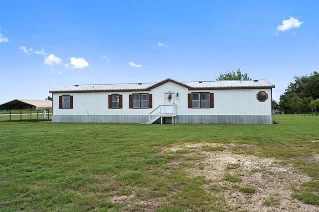 102 Anvil Court, Weatherford, TX 76088 (MLS #14433749) :: Keller Williams Realty