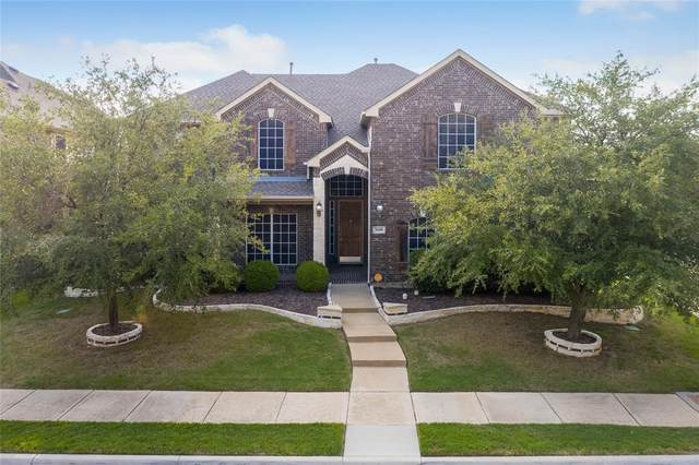3600 Barrydale Drive, Denton, TX 76208 (MLS #14433756) :: The Mitchell Group