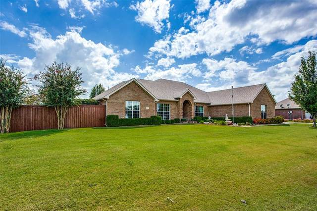 103 Butler, Anna, TX 75409 (MLS #14433799) :: Bray Real Estate Group