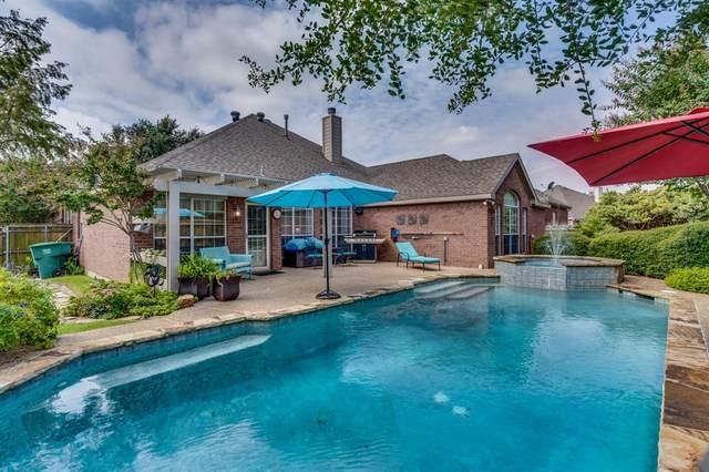 4608 Gladiola Lane, Fort Worth, TX 76123 (MLS #14433819) :: North Texas Team | RE/MAX Lifestyle Property