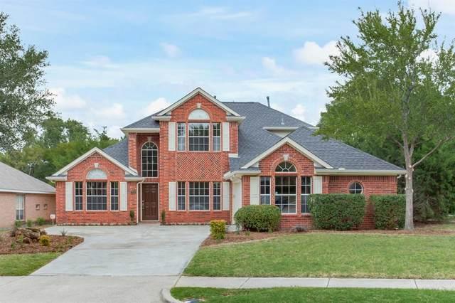 7914 Kristina Lane, Frisco, TX 75034 (MLS #14433829) :: Trinity Premier Properties
