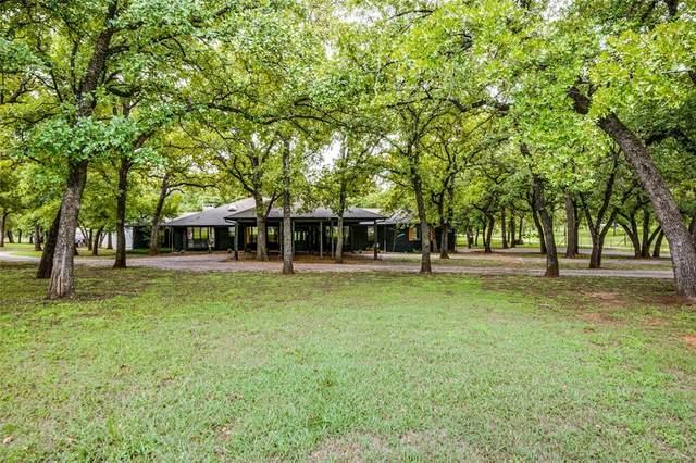 578 Wild Wood Drive, Decatur, TX 76234 (MLS #14433878) :: The Kimberly Davis Group