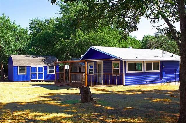 106 County Road 1425, Morgan, TX 76671 (MLS #14433892) :: Real Estate By Design