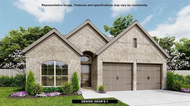 8801 Navidad Falls Drive, Mckinney, TX 75071 (MLS #14433918) :: The Kimberly Davis Group