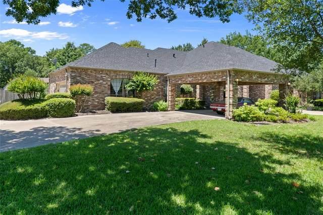 4731 Lakeside Drive, Mount Pleasant, TX 75455 (MLS #14433935) :: Potts Realty Group