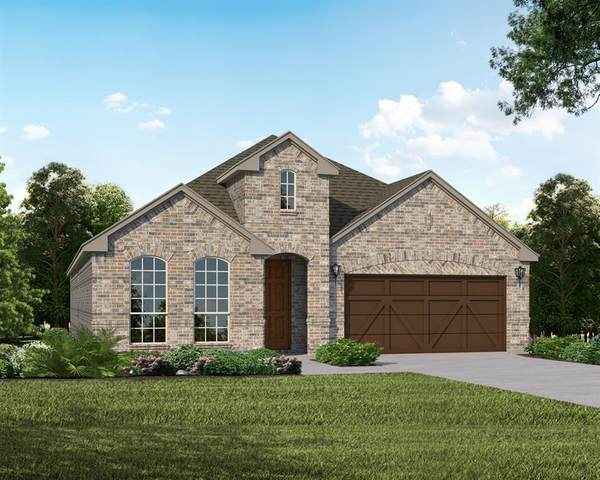7016 Tree Stand Point, Little Elm, TX 76227 (MLS #14433963) :: The Heyl Group at Keller Williams