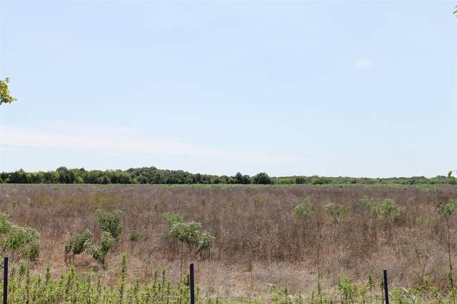 Tract 2 Cr 2260, Quinlan, TX 75474 (MLS #14433993) :: Team Hodnett