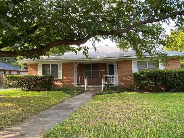 11327 Wyatt Street, Dallas, TX 75218 (MLS #14434029) :: Keller Williams Realty
