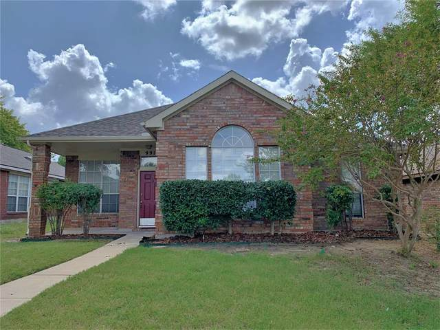 9913 Carmel Valley Drive, Frisco, TX 75035 (MLS #14434030) :: Frankie Arthur Real Estate