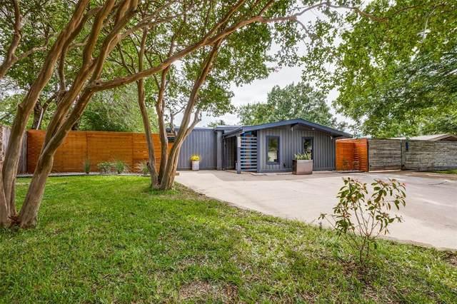 2620 Andrea Lane, Dallas, TX 75228 (MLS #14434047) :: Keller Williams Realty