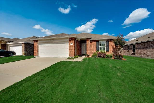 140 Abelia Drive, Fate, TX 75189 (MLS #14434056) :: The Mitchell Group