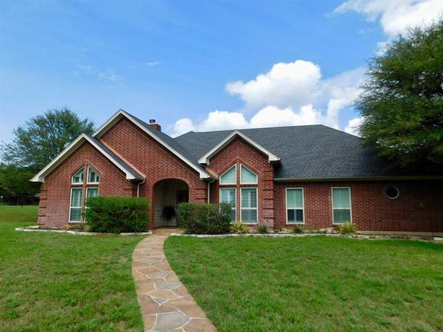 3186 N Fm 730, Decatur, TX 76234 (MLS #14434081) :: Post Oak Realty