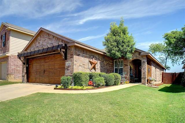 5700 Parkview Hills Lane, Fort Worth, TX 76179 (MLS #14434128) :: The Mitchell Group