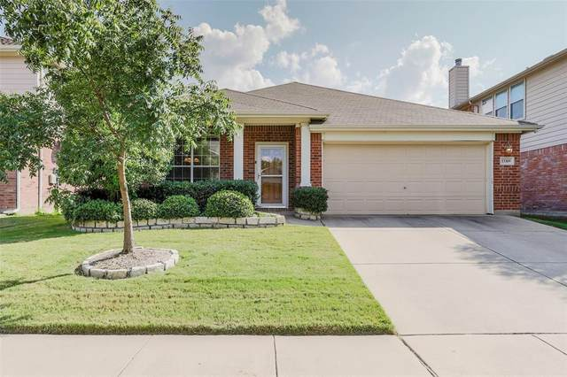 13309 Padre Avenue, Fort Worth, TX 76244 (MLS #14434147) :: The Mitchell Group